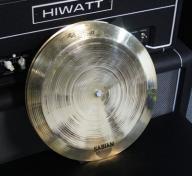 """Sabian Triple Hi-Hat AA 14"""" - poekspozycyjny!"""