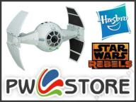 HASBRO STAR WARS REBELS THE INQUISITOR A8817