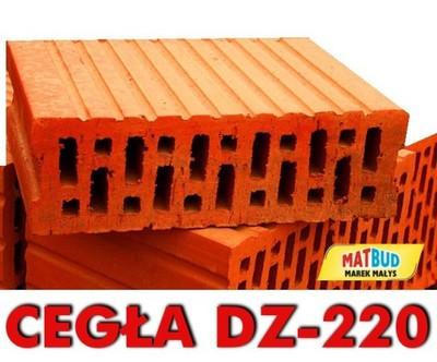 Cegla Modularna Dz 220 Z Hds 6777296761 Oficjalne Archiwum Allegro