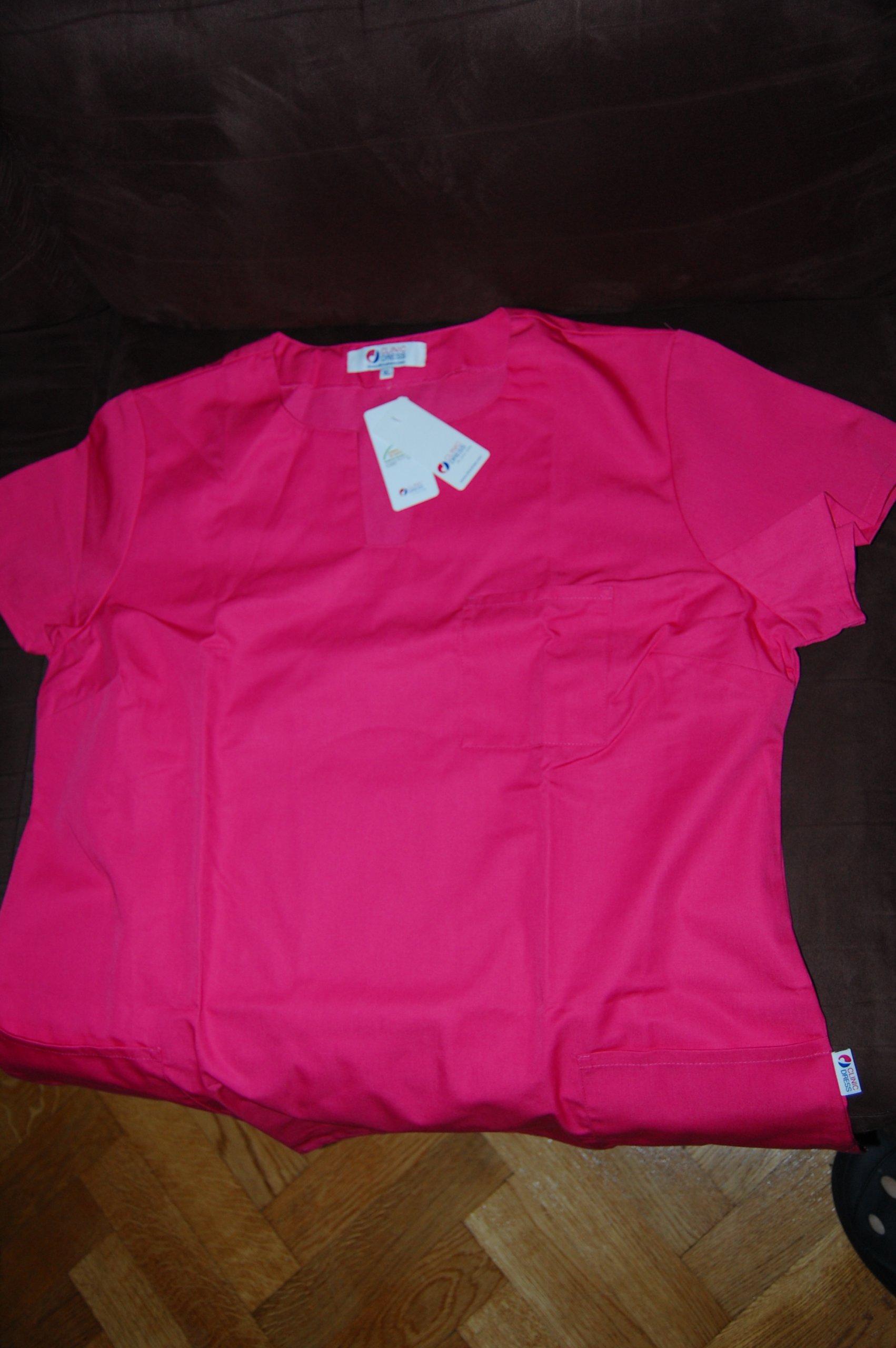 bluza clinic dress allegro