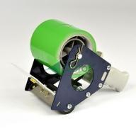 Dyspenser zaklejarka do taśmy pakowej 100mm 96mm