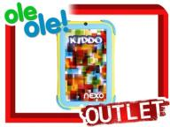 OUTLET! TABLET  NAVROAD 7'' NEXO KIDDO 8GB ANDROID