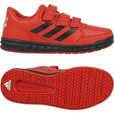 Buty adidas Manchester United Jr BA9712 32 6759184573