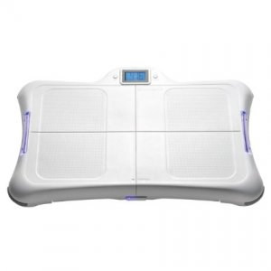 Snakebyte Wii Premium Fitness Board and Balance