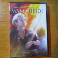 Mama Heidi DVD Heidi i Rolland Baker