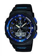Casio Men's Watch SGW-500H-2BVER