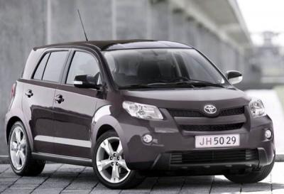 Toyota Urban Cruiser Felga Felgi Stalowe 16 5x100 3572398217 Oficjalne Archiwum Allegro