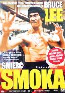 ŚMIERĆ SMOKA - Bruce Lee