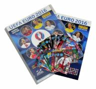 EURO 2016 ALBUM + 60 KART LEWANDOWSKI XXL LIMITED