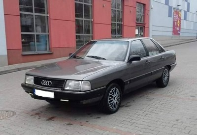Audi 100 C3 6879402079 Oficjalne Archiwum Allegro