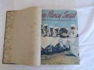 ax0191 POZNAJ ŚWIAT ROCZNIK 1962 NR 1-12 /1116/