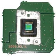 Przetwornik CCD Samsung AD9706496A