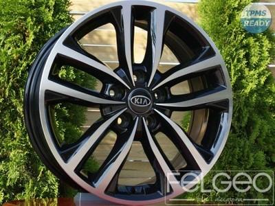 Felgi 17 5x1143 Kia Ceed Sportage Optima Sorento 6080002207