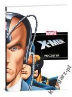 X-Men Początek Marvel drużyna mutant powołanie