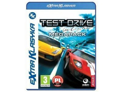 Test Drive Unlimited Pc Pl Checkpoint Lodz 6442836214 Oficjalne Archiwum Allegro