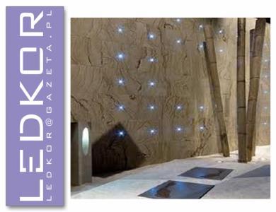 Oświetlenie Kafelki Led Do Fug Zestaw 12 Szt 3723255241