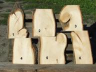 Deski Lipowe Drewno ikony deska lipa Rzeźba