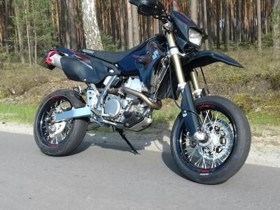 Suzuki Drz 400 Sm 6819471104 Oficjalne Archiwum Allegro