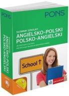Słownik szkolny angielsko-polski, polsko-angielski