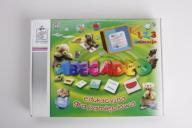 T_ Edukacyjna gra pamięciowa - Abecadło - Beniamin