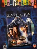 Film: Zathura - Kosmiczna przygoda /D2