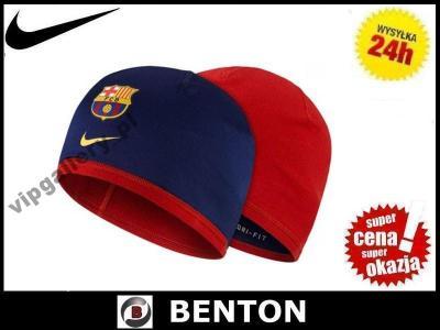 623fdfd7119 Czapka Nike FC Barcelona Reversible 689816-421 - 5685127836 ...