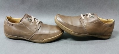 outstanding features timeless design look out for Buty Skorzane CLARKS Soft Tread r. 42 dl. 27 cm