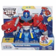 Transformers Playskool Rescue Bots Optimus Prime