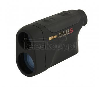 Dalmierz laserowy Nikon LRF 1200S KRAKÓW