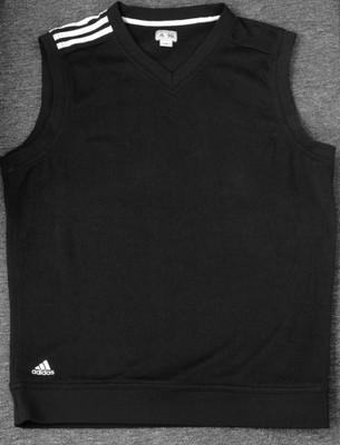 bluza bezrękawnik adidas