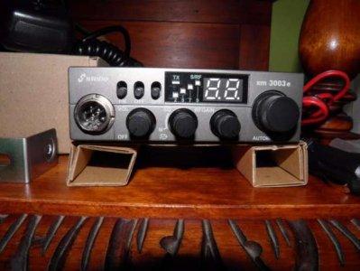 CB radio Stabo XM3003e