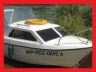 Numer NUMERY REJESTRACYJNE NA ŁÓDŹ łódkę jacht 2sz