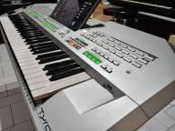 Keyboard Yamaha Tyros 2 Pokrowiec