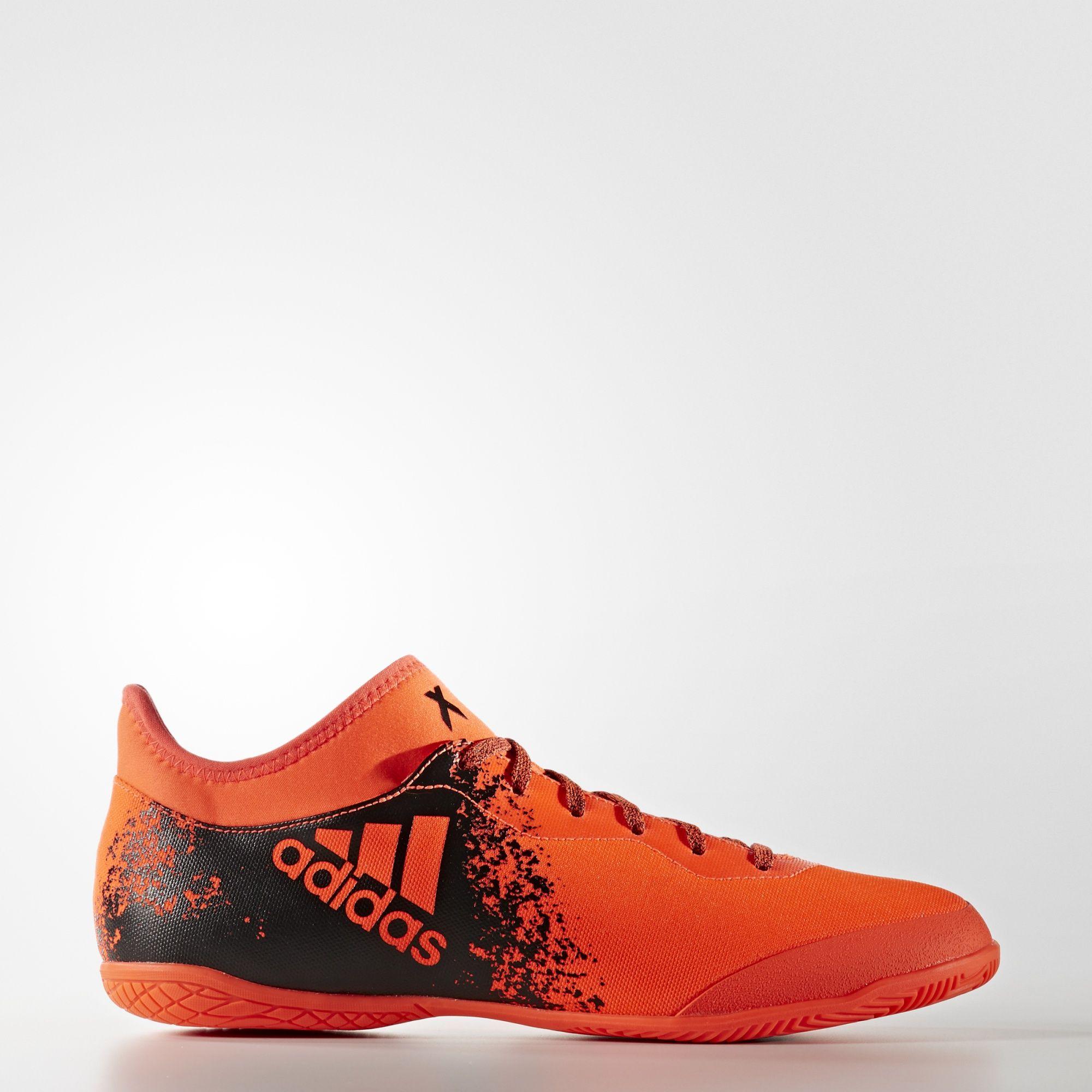 adidas X 16.3 Court Męskie buty piłkarskie Halówki