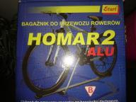 Uchwyty rowerowe homar 2