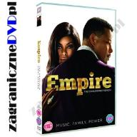 Imperium [4 DVD] Empire: Sezon 1 /Terrence Howard/
