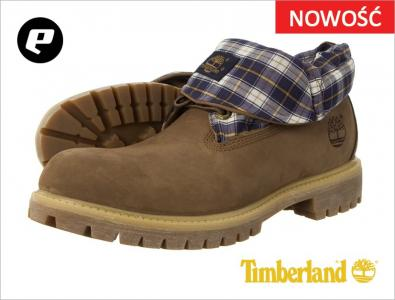 Timberland Roll Top damska