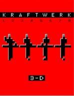 KRAFTWERK 3D THE CATALOGUE BLU-RAY/DVD blu-max