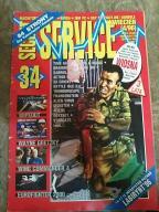 Secret service 34