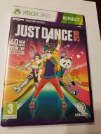 JUST DANCE 2018 XBOX 360 PL FOLIA