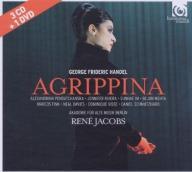 George Frideric Handel Agrippina
