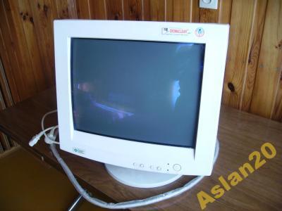 Monitor KFC CB6736SL