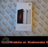 Xiaomi REDMI NOTE 4 Pro 3GB/32GB Black Gray KRAKÓW