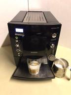 Ekspres do kawy Siemens Supresso S75 TK69008/02