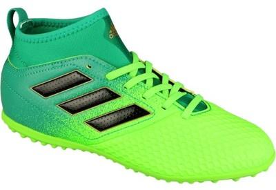 Buty Piłkarskie Adidas Ace 17.3 Tf Junior Bb1000 R.38 |