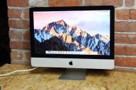 iMac 21,5 cali 3,06 C2D 4 GB 500 GB