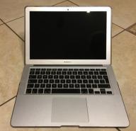 MacBook Air 13 Early 2015 i5 4GB/128SSD IDEALNY