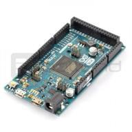 Arduino Due ARM Cortex produkt oryginalny