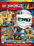 LEGO Ninjago   + Jay - Niebieski Ninja