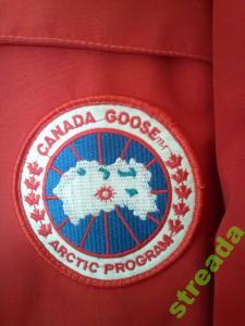 canada goose Expedition kolekcja